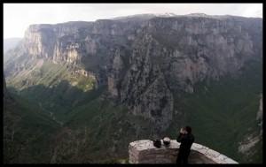 Kanjon Vikos