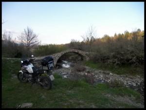 Mostovi oko Zagorie