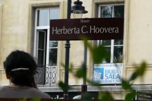 Trg Herberta C.Hoovera