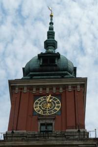 Zvonik  kraljevskog dvorca