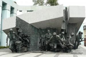 Podsjetnik na II svjetski rat