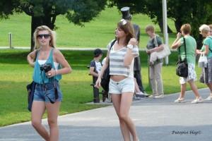 Šetnja parkom