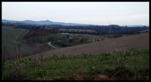 Ljepota Toscane