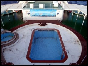 Ima i bazen