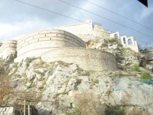 Tvrđava Rozafa 3
