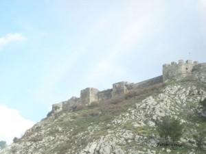 Tvrđava Rozafa 2