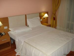 Soba u hotelu AS - Drač