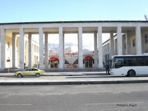 Albanski McDonalds