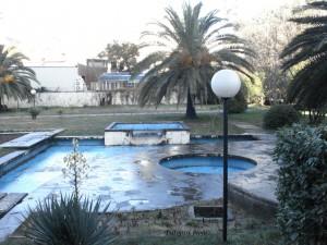 Enverovo dvorište