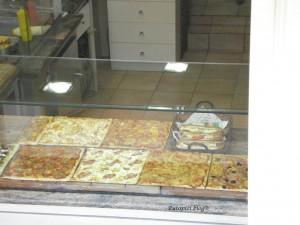 Pizzerija blizu Skenderovog spomenika