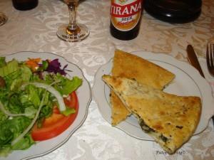 Pita - burek od povrća