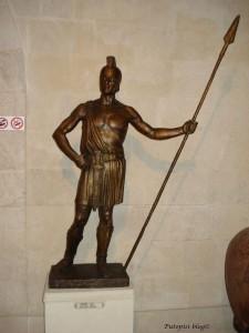 Spomenik legionaru