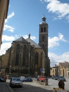 Crkva sv.Jakova