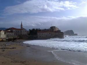 Drugi kraj plaže