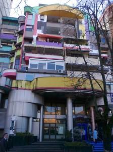 Šarene fasade
