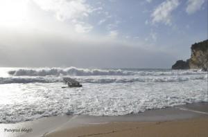 Budvanska plaža