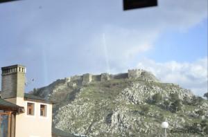 Tvrđava Rozafa