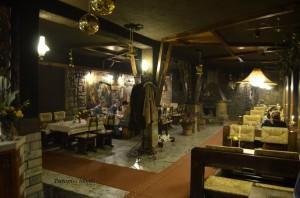 Restoran Legenda