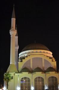 Skadarska džamija