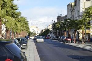 Šetnja ulicama Drača