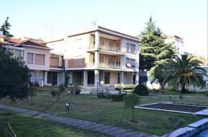 Kuća Envera Hodže