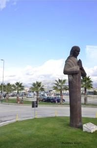 Spomenik Majci Terezi