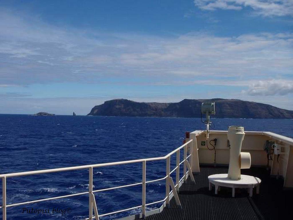 Rapa Nui - Uskršnji otoci