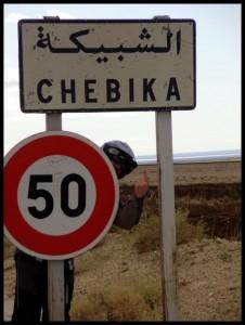 Chebika