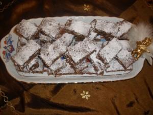 bakin kolač