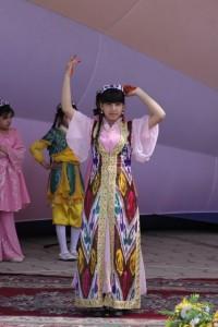 Lokalna plesačica 2