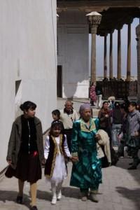 Lokalni turisti