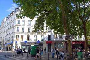 Montmartre - Hotel