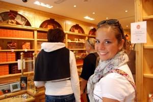 Montmartre - Shop