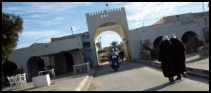 Douz - vrata Sahare