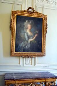 Versailles - Marie Antoinette