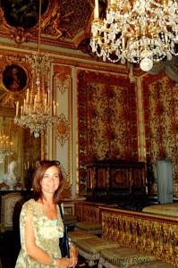 Versailles - Queen's Bedroom
