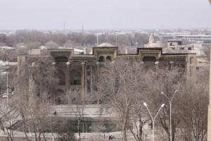 Trg Registan