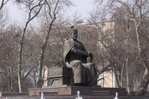 Veliki vojskovođa - Timur