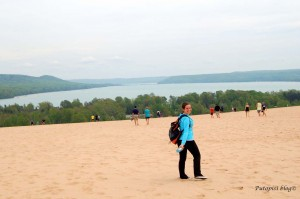 Dune Trail - Glen Lake