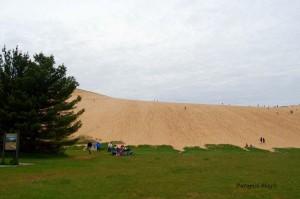 Dune Trail - Start