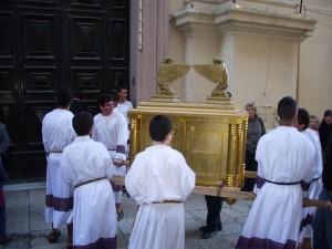 Uskršnja procesija