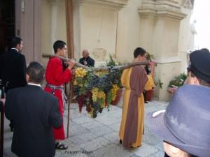 Uskršnja procesija 2