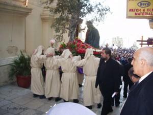 Uskršnja procesija 4