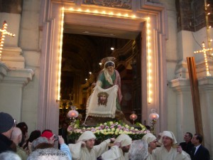 Uskršnja procesija 5
