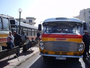Malteški autobus