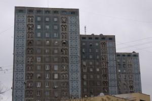 tako se gradilo u Sovjetskom Savezu