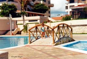Cancun Brisas