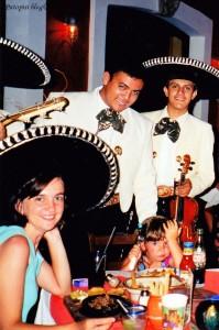 Cancun Mariachi Band
