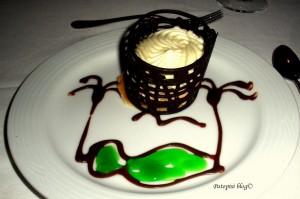 Playa Resort Food