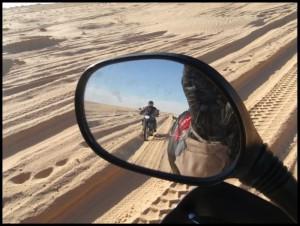 Pogled u retrovizor